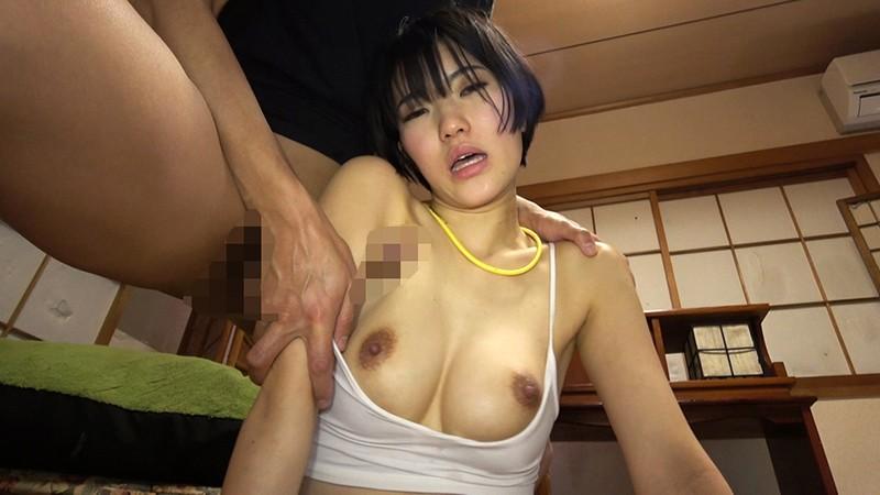 巨乳淫乱ボーイッシュゆうきちゃん2 長友優希