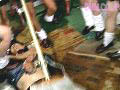 電撃ゲリラ隊 制服親父狩り 三浦 河合 里中 工藤 相本 吉川 伊崎 雛森 4