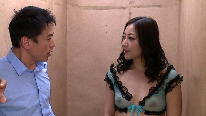 痴女が出没する不思議な性感エレベーター 2 谷原ゆき の画像11