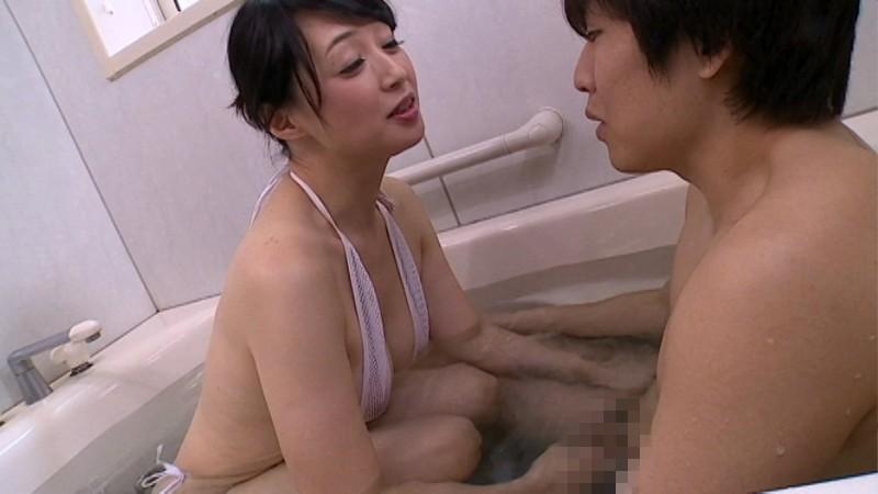 アナル舐め 高級痴女サロン 5 淫語連発で尻穴ほじる ドスケベ性感VIPコース 安野由美 の画像2