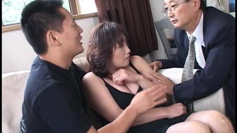 4時間ぶっちぎり! 昭和官能ドラマ・ノワール 五十路妻・凌辱の記念日