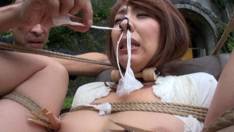 最後の羞恥願望 ずっとこうされたかった…秘めた性癖を曝け出す、これが本当の結城みさ の画像4