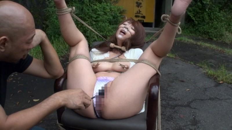 最後の羞恥願望 ずっとこうされたかった…秘めた性癖を曝け出す、これが本当の結城みさ の画像6