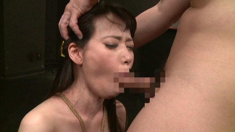 どうしようもなく変態なアナルSEX大好き爆乳熟女 尾崎翠(41) の画像16