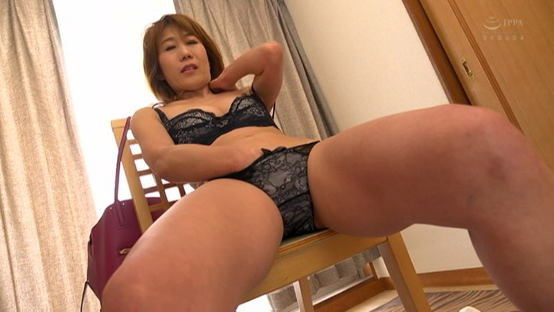 AV女優になりたくて自ら応募してきた五十路おばさん 樋口千秋 の画像19
