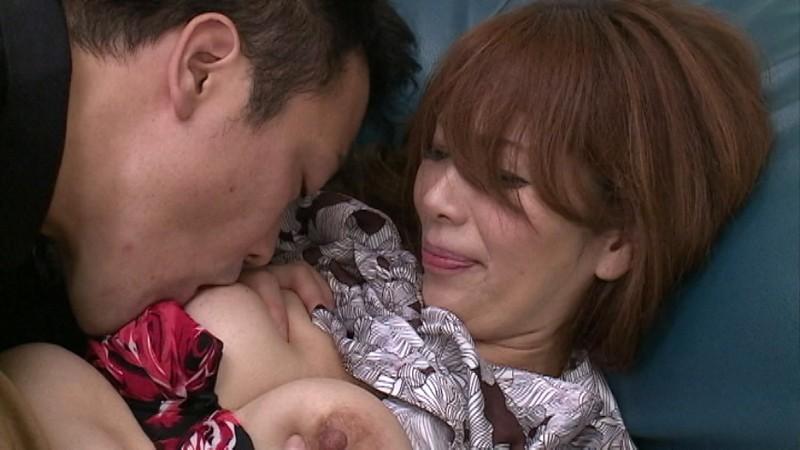 熟女 翔田千里のエロハメ動画一覧