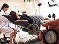 [CHIR-020] 魔法のストップウォッチ!患者さん!歯科衛生士さん!をSTOP!?時間よ止まれ!チラリズム!歯医者さんで使ったら…めくり放題!のぞき放題!さわり放題!なんでもやり放題?!