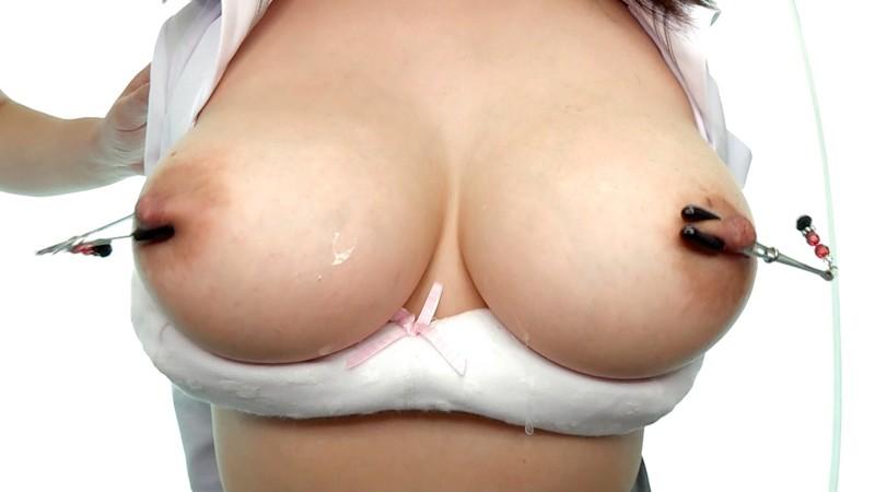 ボッキ治療する妹の爆乳は一見にしかず!りなHカップ100cm 画像20枚