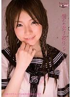 (chu027)[CHU-027] 濡れた女子校生5 ルイ ダウンロード