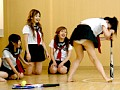 走る!飛ぶ!!揺れる!!! 女子校生大集合 体育祭 サンプル画像 No.1