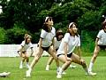 走る!飛ぶ!!揺れる!!! 女子校生大集合 体育祭 サンプル画像 No.5