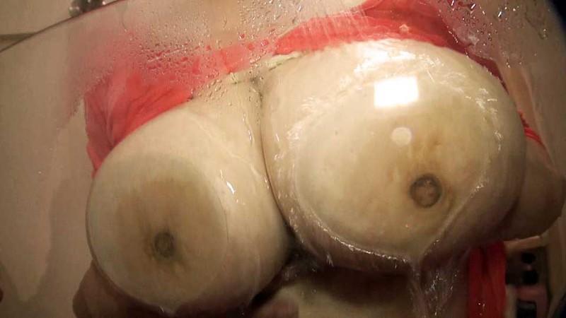 よだれ垂れ流し 超乳ママ 宮瀬さおり の画像9