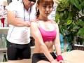 筋肉質美人エアロビafterマッサージ 1