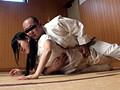 教え子の女子柔道部員にセクハラする教育者の強姦盗撮 1