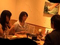 [CLUB-157] 相席居酒屋でナンパした仲良し2人組をお持ち帰り。コソコソHしていると隣の部屋にいるガードの堅い女友達はヤラせてくれるか 其の壱