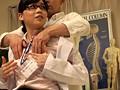 ○応○塾大学病院の女医が通う指圧医療マッサージ施術院4