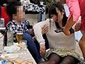 寿退社する妻の送別会ビデオ 僕の愛しい嫁さんが酒に呑まれ会社の上司や同僚に寝取られました。其の13 の画像10