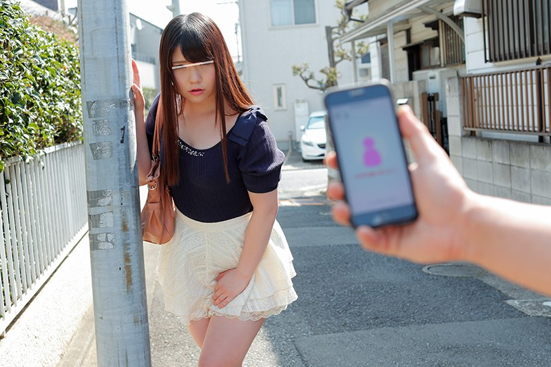 【VR】本当にヤレた!!巷で大人気のすれ違いマッチングアプリでドスケベ素人を自宅連れ込みSEX体験VR の画像6