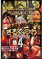魅惑のGAG・さるぐつわコレクション4 ダウンロード