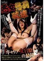 悪女懲罰破壊 キャリア女官僚の最後 朝宮涼子 ダウンロード