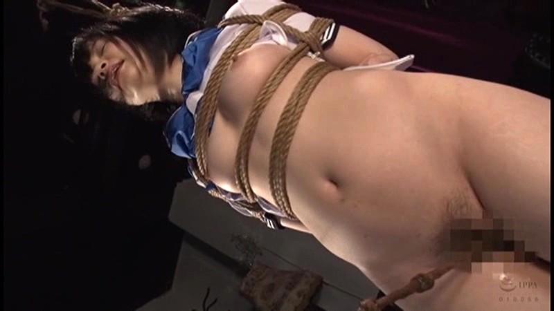 こぶ縄くいこみ触手棒責め 生殖器をしごかれ悶絶する女たち2 の画像2