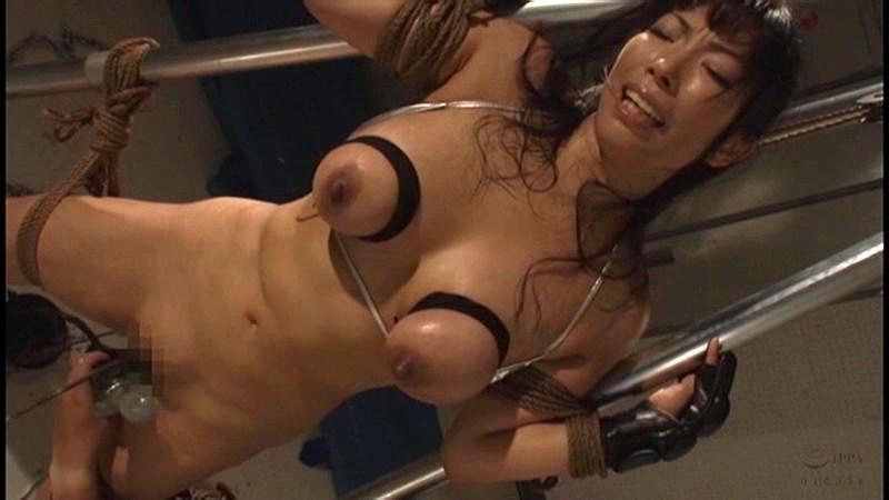 こぶ縄くいこみ触手棒責め 生殖器をしごかれ悶絶する女たち2 の画像17