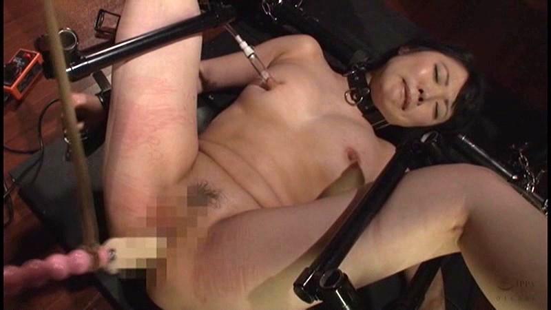 こぶ縄くいこみ触手棒責め 生殖器をしごかれ悶絶する女たち2 の画像15