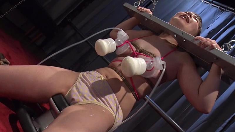 クルミちゃん(18才)で遊ぼう くすぐり焦らし責め拷問 クルミ の画像1