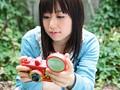 雪国育ち 恥じらいまくるFカップ美少女AVデビュー!! 三花れな サンプル画像0
