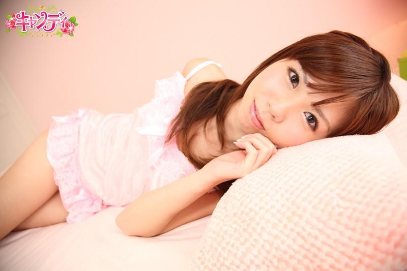 [CND-005] 小さくて可愛い女の子 AVデビュー 早川みどり