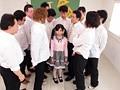 ミニミニアイドル早川みどりちゃんが学校で大きな男の人達にぶっかけられちゃった! 8