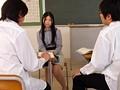 授業中なのに止められないHな妄想を再現! 山田久美 7