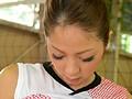 身長178cm 国体出場現役女子大生バレーボール選手 AVデビュー 希望れいな 3