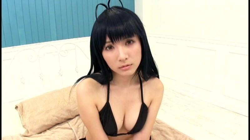 コスハメワールド 早乙女ルイ