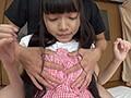 [COSU-035] ちっぱいな細身っ娘 かわいい綿パンツ履かせたままズコズコハメる!