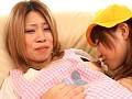 出産済み母乳ママに刺青臨月妊婦ママと一緒に教わる! HOW TO子育て の画像20