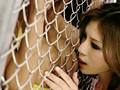 レズビアン巨乳ギャル 杏堂なつ MOKA 1