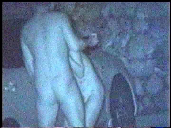 「赤外線盗撮シリーズ」Vol.8 CAR SEX の画像1