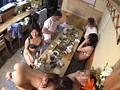 [CURO-226] ネットで集まった変態たちによる居酒屋乱交
