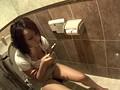 [CURO-238] トイレに閉じこもってオナニーに没頭する女たち