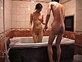 [CURO-285] バスルームに仕掛けた隠しカメラで撮られたカップルのSEX