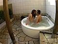 密室バスルームハメまくり盗撮のサンプル画像