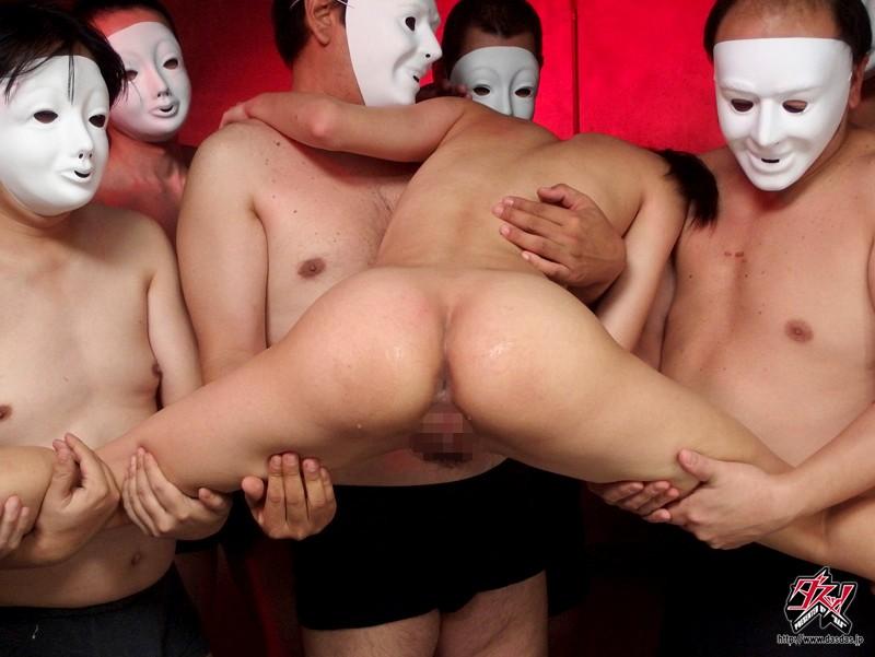 拘束されて全く抵抗できない女をぐったりするまで犯しまくる! 瀧川花音 の画像7