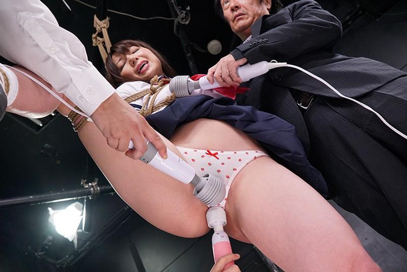 THE BBA DYNAMITE ORGASM 熟辱Episode-3:女教師激辱イキ嬲り晒しもの処刑-12
