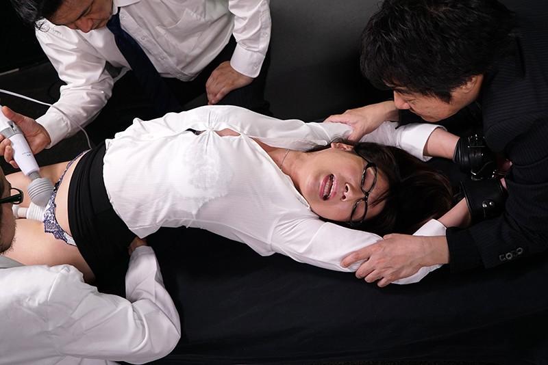 THE BBA DYNAMITE ORGASM 熟辱Episode-3:女教師激辱イキ嬲り晒しもの処刑-6