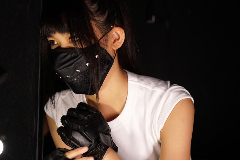聖美少女アマゾネス拷問 ~美麗最強女戦士の惨すぎる処刑~ Episode-2: 静かなる暗殺部隊の女 ついに炎上する女体は激情の果て哀しく痙攣し…-2