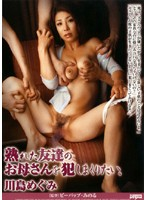 (ddb050)[DDB-050] 熟れた友達のお母さんを犯しまくりたい。 川島めぐみ ダウンロード