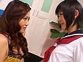 変態少女と現役キャバクラ嬢のふたなり願望 伊藤青葉 美月るか 28