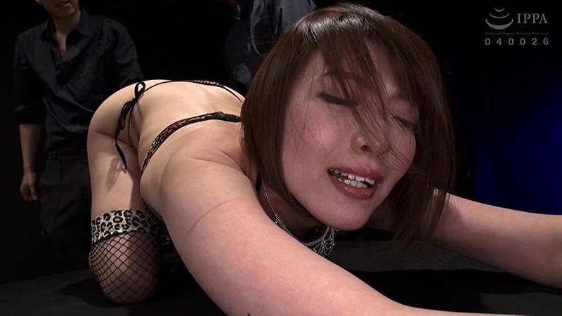 M尻人妻 ドマゾな奥様のビッチな性欲 竹内麻耶 の画像9