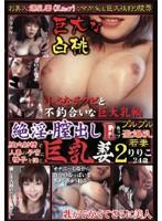 絶淫・膣出し巨乳妻2【りりこ】 ダウンロード